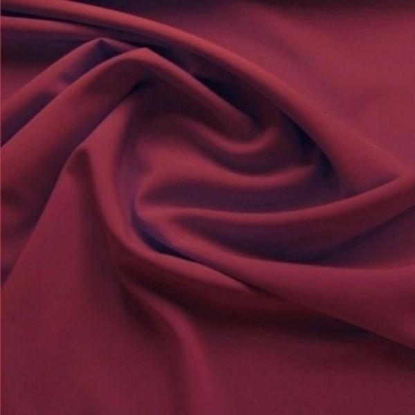 Microfaserstoff JENNY burgund