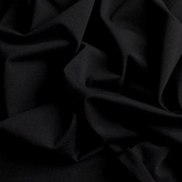 Jersey HILDA schwarz