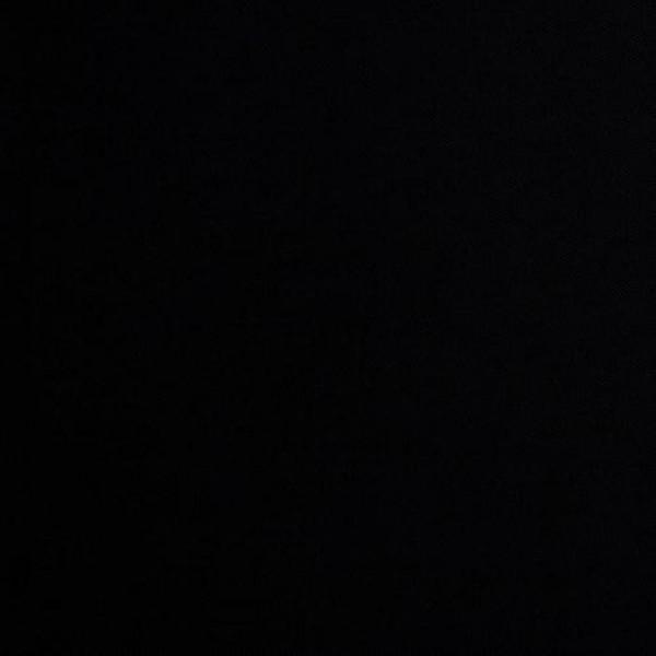 Jeansstoff Köperstoff schwarz