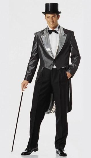 burda Schnitt Gentleman 2530 - A