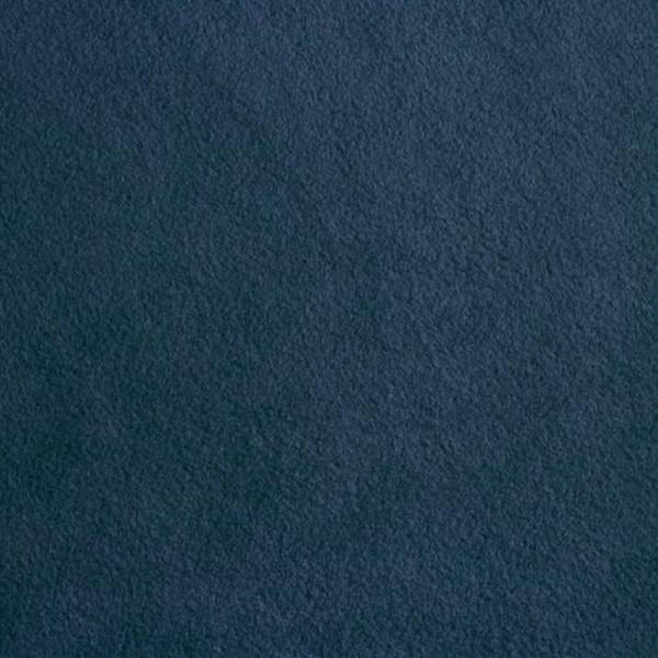 Sweatstoff ANDY jeansblau