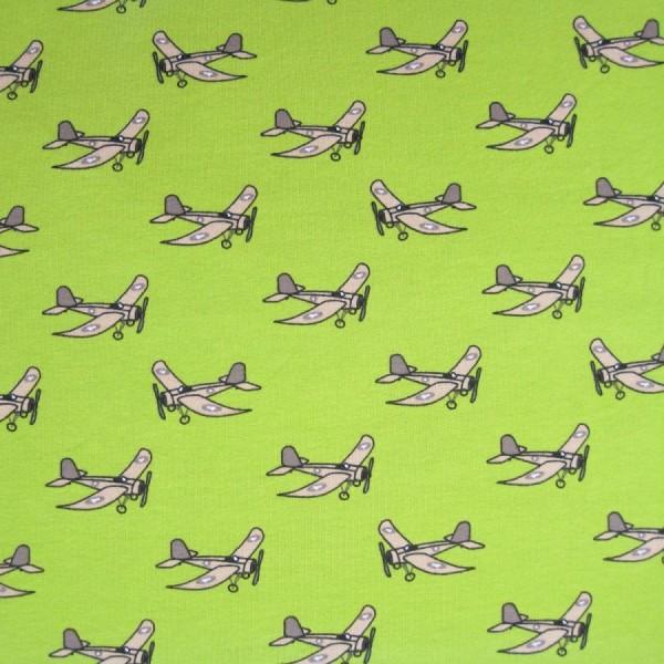 Jersey FLUGZEUGE kiwi