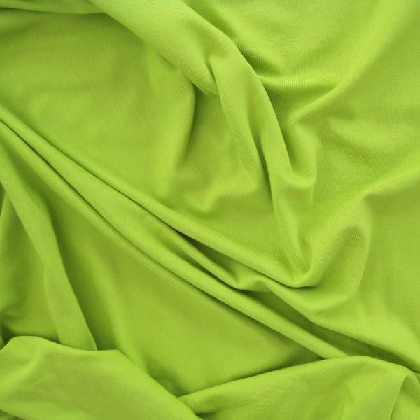 Jersey HILDA apfelgrün
