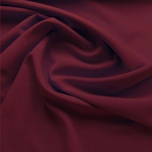 Microfaserstoff SEDAN burgund