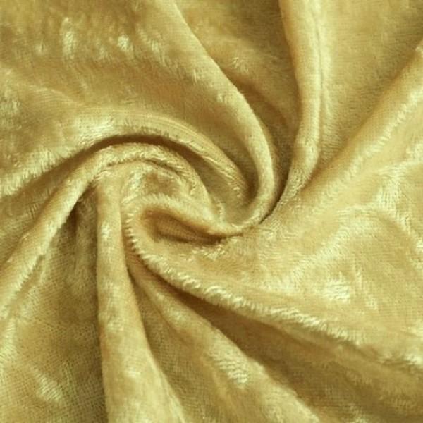 Pannesamt SARI gold