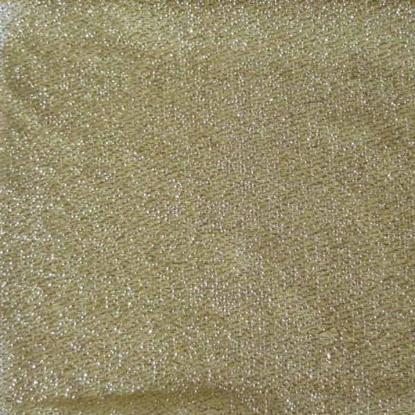 Glitzerjersey gold-gold