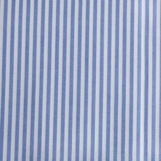 Batist STREIFEN 03 blau-weiß