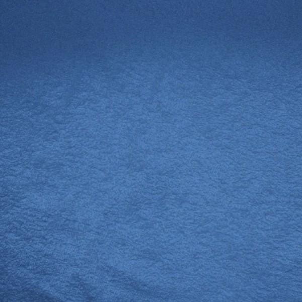 Frottee IRMI royalblau