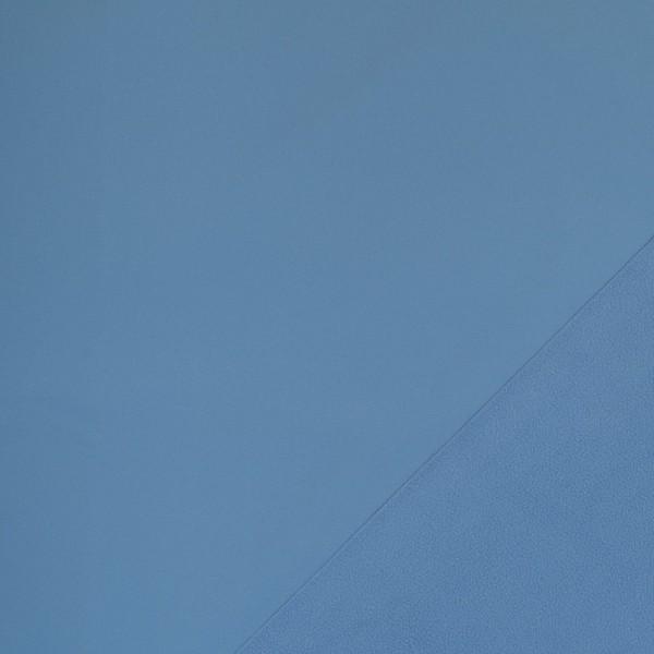 Nano Softshell LENNY blau