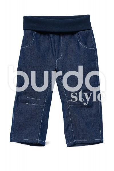 Burda Schnitt 9359 Bild 2