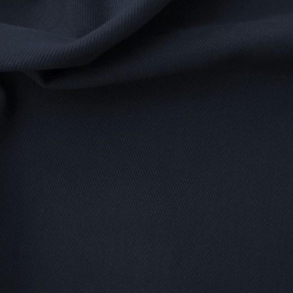 Jeansstoff CITY dunkelblau