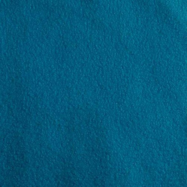 Microfleece SARNEN jeansblau
