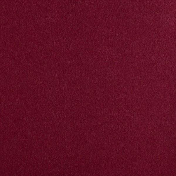 Taschenwollfilz burgund