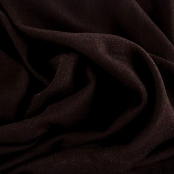 Romanit Jersey dunkelbraun