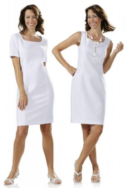 burda Schnitt Kleid & Top 7972