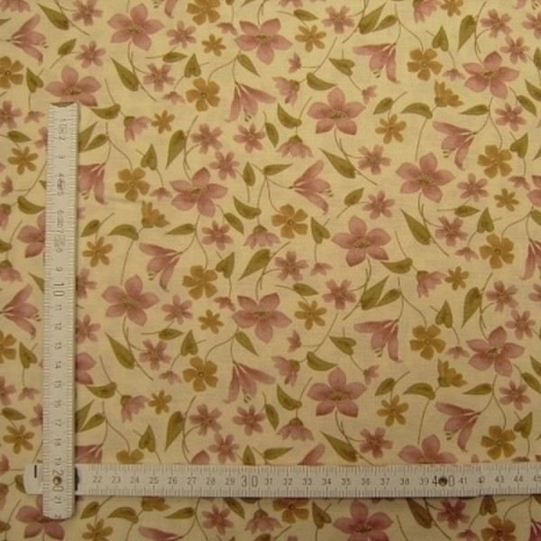 Patchworkstoff In the Pink 2 174-042