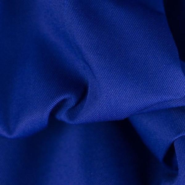 Köperstoff TOKO königsblau
