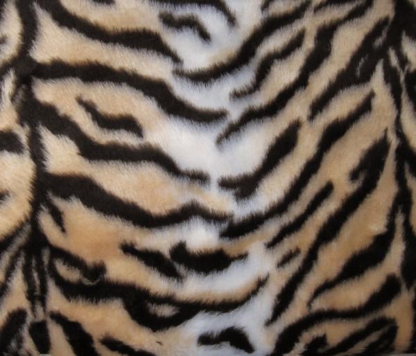 Plüsch ANIMAL Tiger braun 069