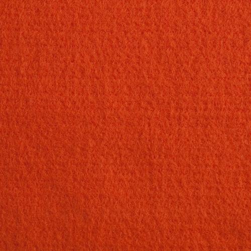 Nadelfilz orange