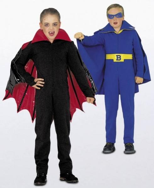 burda Schnitt Bat-Boy & Vampir 2791