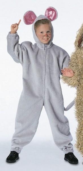 burda Schnitt Maus & Hund 4107