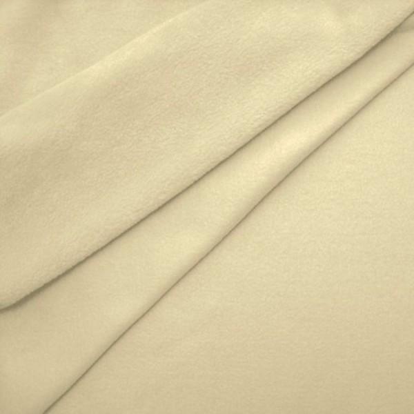 Antipilling Fleece ANTJE natur