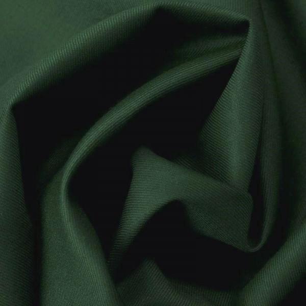 Gabardine WALTER dunkelgrün