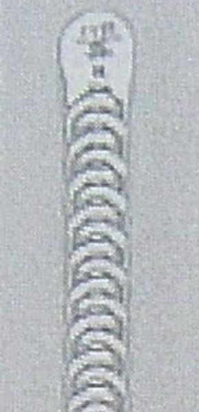 Miederstäbchen-Spiralfedern 5 mm breit