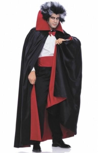 burda Schnitt Dracula Teufelin 2435 - A