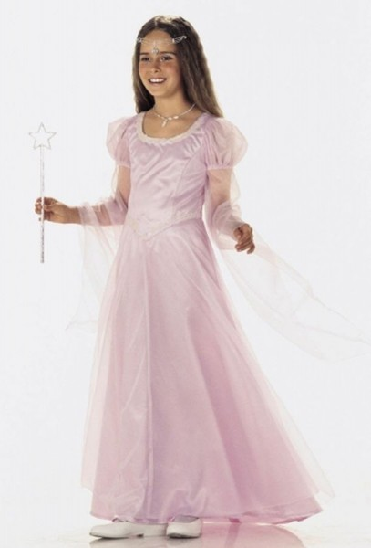 burda Schnitt Fee Burgprinzessin 2463 - A